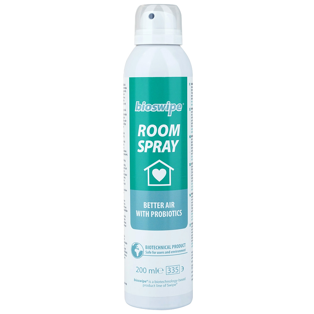 Bioswipe Room Spray